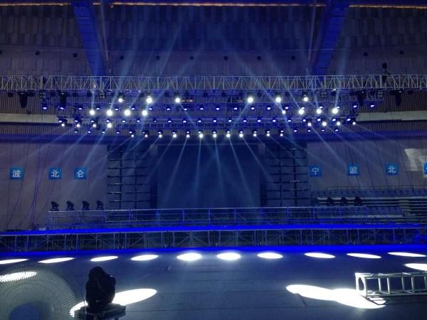 宁波舞台搭建公司那么多,用户你真的选对了吗?