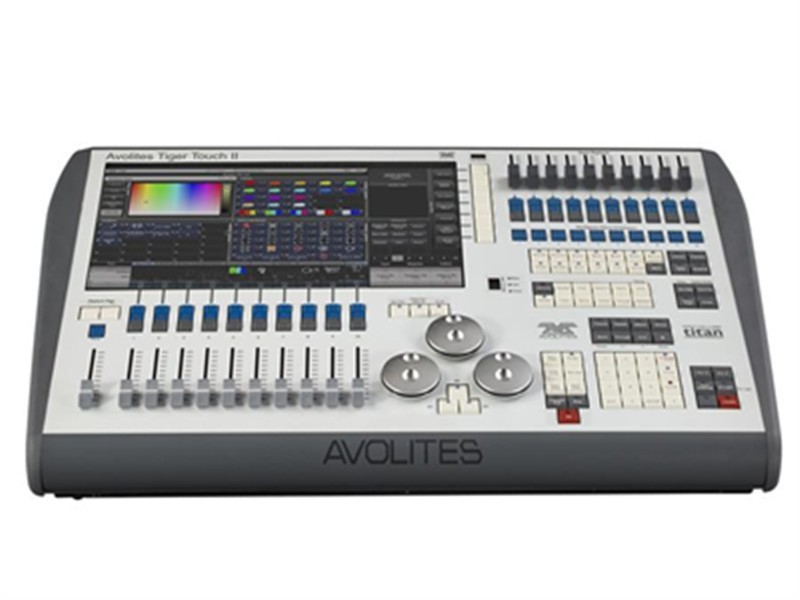 AvolitesTiger Touch II 老虎触摸控台
