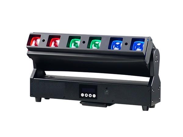 LED摇头灯630QW