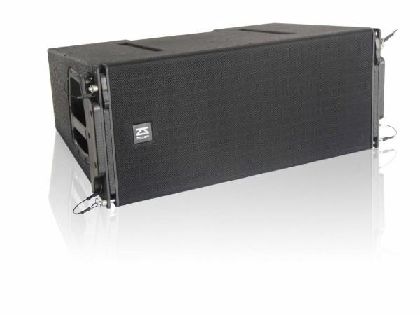 双10寸线阵音箱ZSOUND VCM