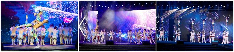 宁波舞台租赁