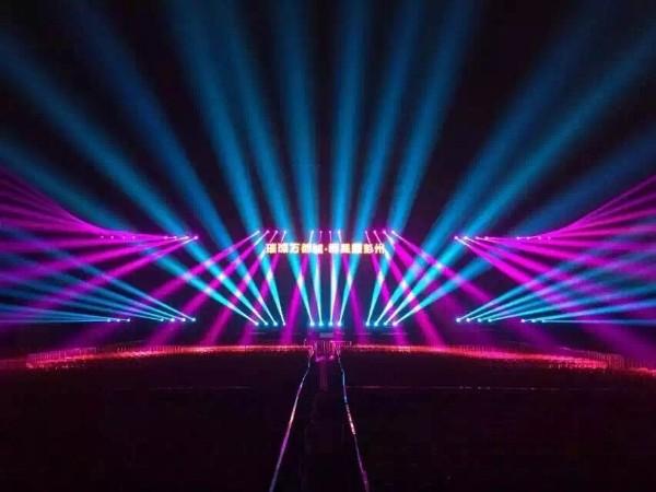 选择杭州演出灯光租赁公司的时候,应考虑什么?