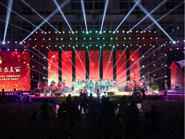 宁波舞台音响出租价格?