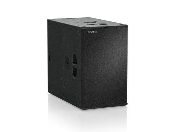 线阵低音音箱TWAUDIO B30