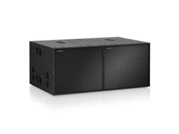 线阵超低音音箱TWAUDIO BSX