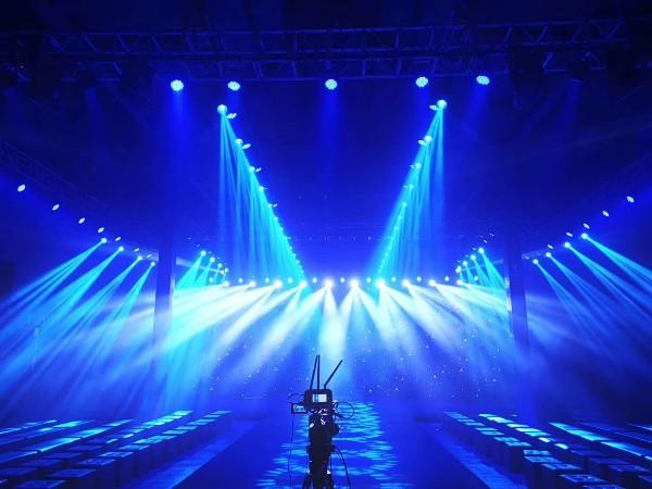 选择杭州舞台搭建供应商首要考虑什么?