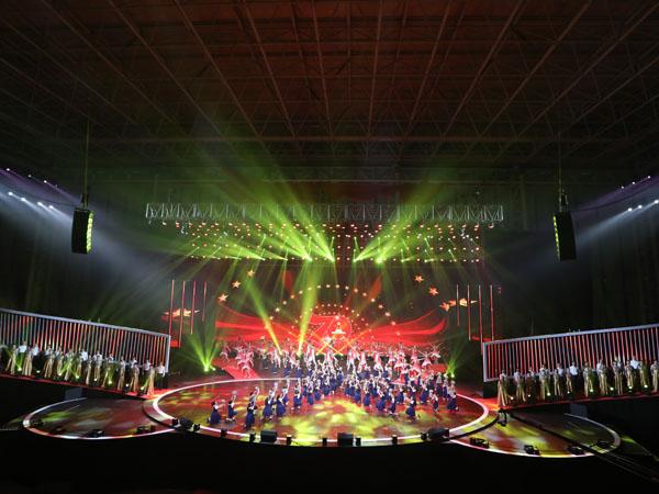 杭州舞台桁架搭建公司如何选?