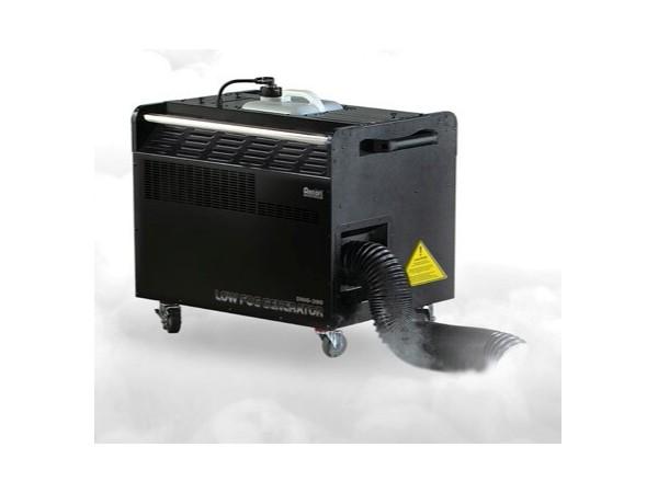 安特利干冰机