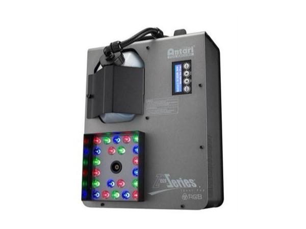 台湾安特利Z-1520 无线LED汽柱烟机