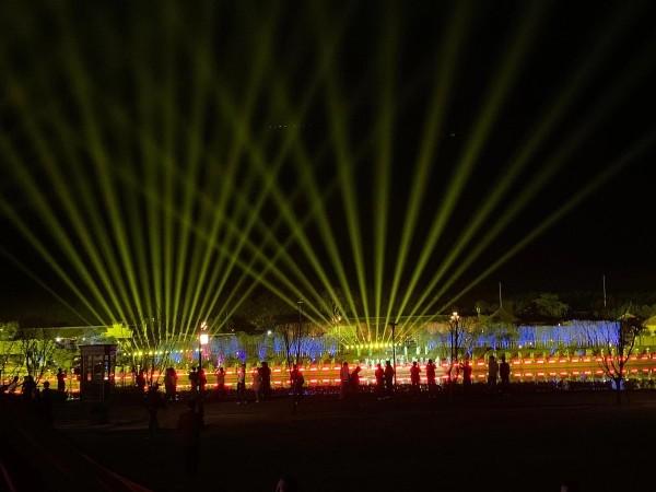 杭州灯光租赁只需关注以下三点