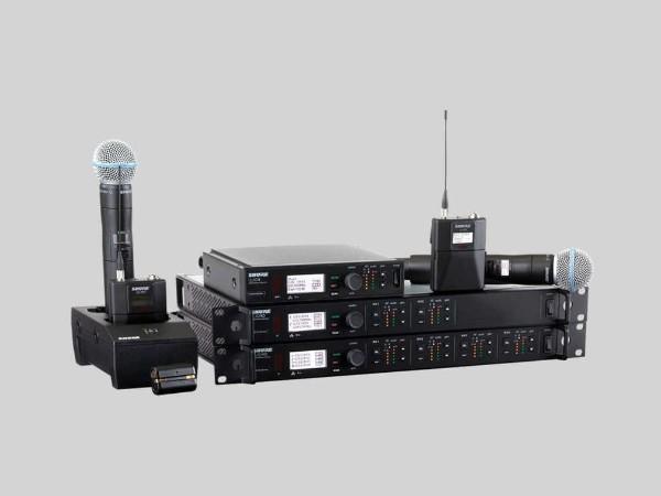 无线话筒SHURE ULX-D