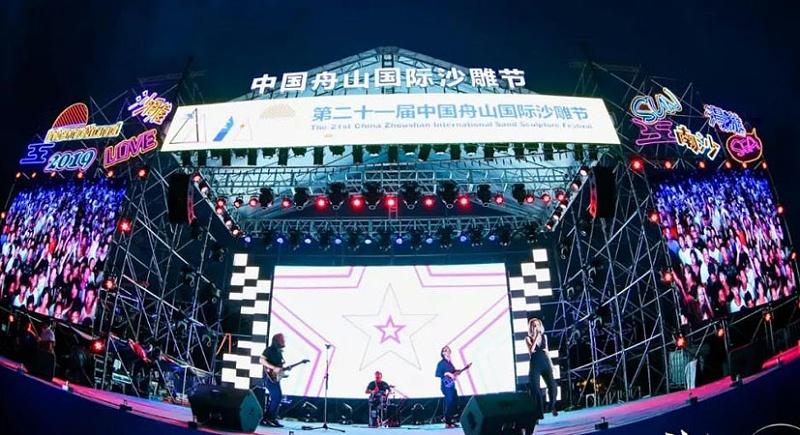 哪些因素会让宁波灯光租赁市场更好?