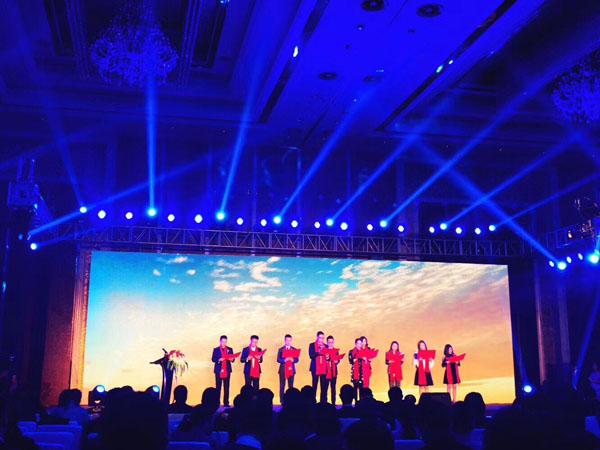 宁波舞台led屏幕租赁商家选择考虑因素