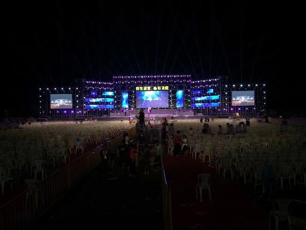 宁波舞台租赁应考虑哪些?