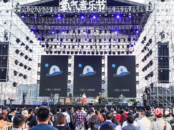 宁波专业舞台搭建公司,会给你带来哪些好处?