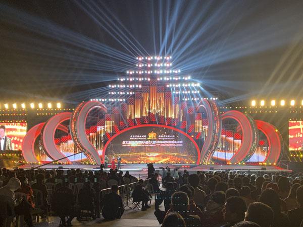 鑫禾舞美舞台租赁受欢迎的原因