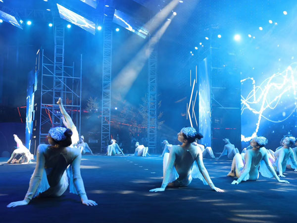 选择舞台搭建公司的方法推荐鑫禾舞美的理由
