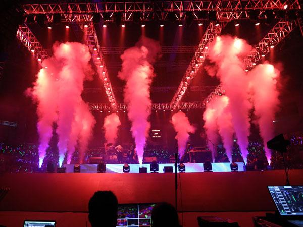 宁波舞台音响设备租赁公司怎么选